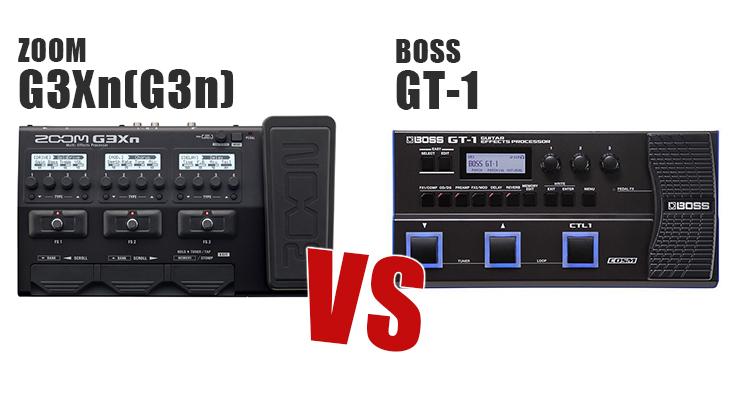 gt-1 vs G3n