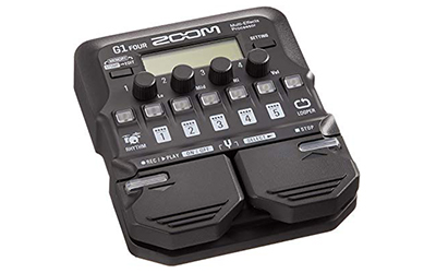 ZOOM G1FOUR